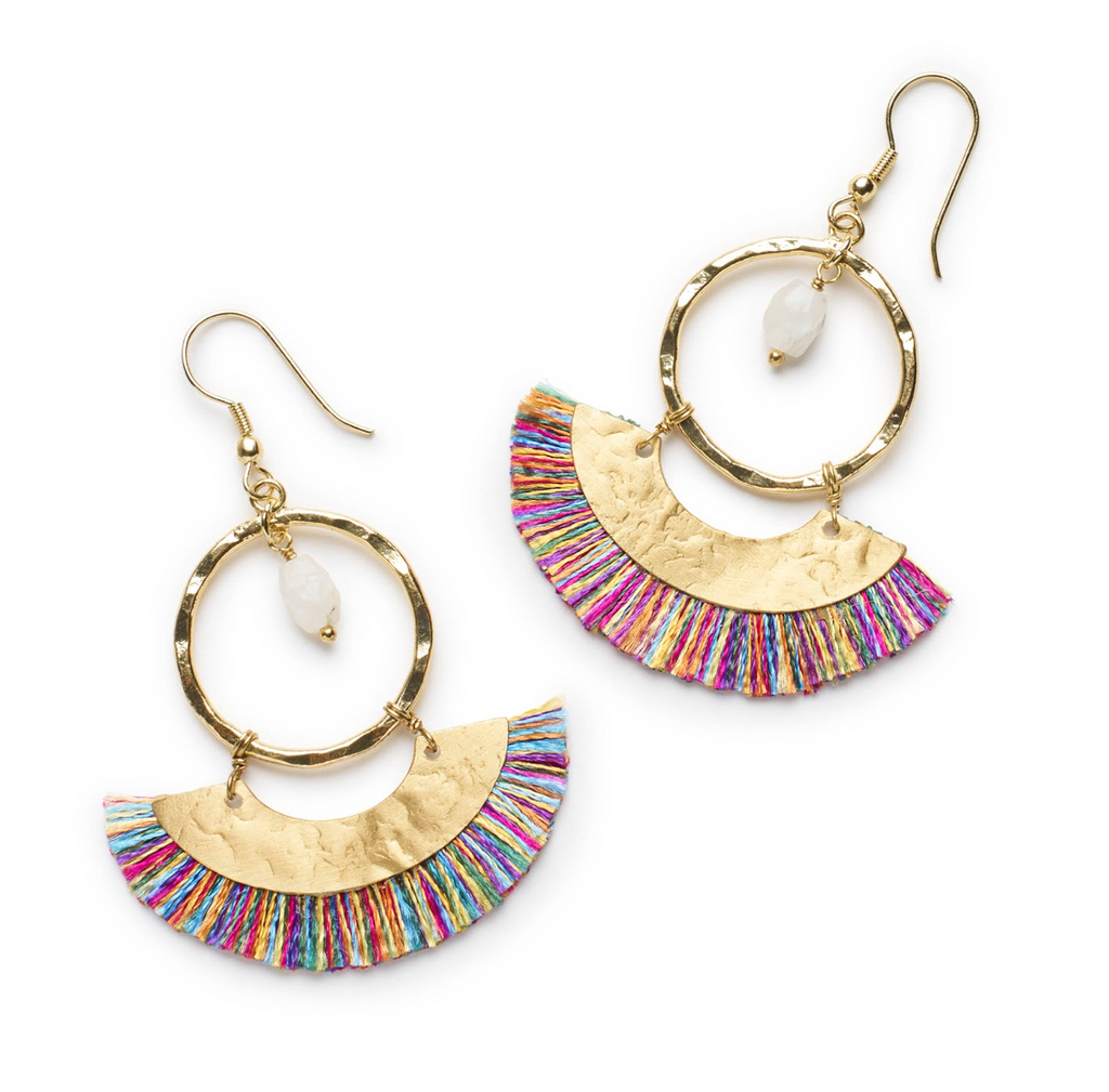 Ritu Earrings
