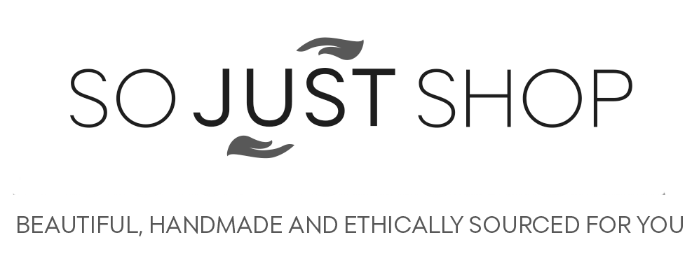So Just Shop logo