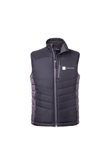 Men's Cloud Puffer Vest