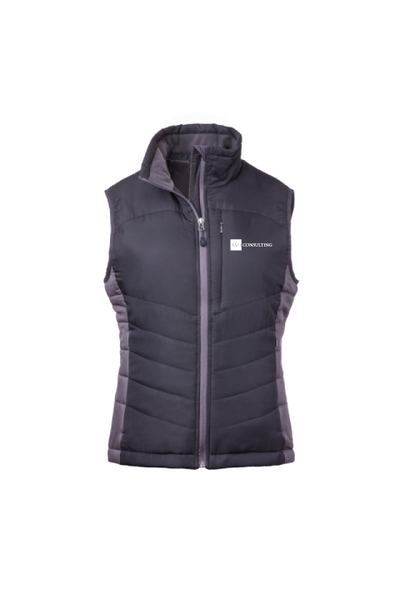Women's Cloud Puffer Vest
