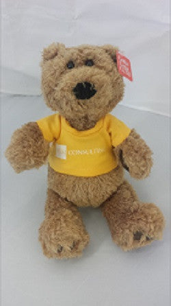Gund® Lou Plush Teddy Bear