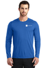 Endurance Long Sleeve Pulse Crew
