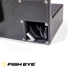 Fish EyE Camera Kits Toslon X-Boat Winch Camera Pro