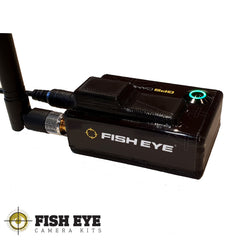 Fish EyE Standalone GPS Unit