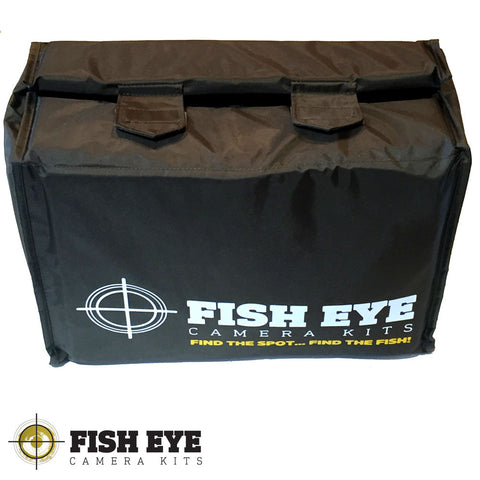 Fish EyE Camera Kits Kit Bag