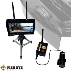 Microcat Bait Boat Camera Kit