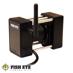 Fish EyE Camera Kits Mini Winch Camera
