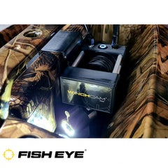 Fish EyE Camera Kits ND2 Winch Camera Pro
