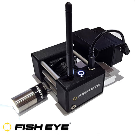 Fish EyE Camera Kits ND2 Bait Boat Winch Camera