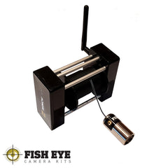 Fish EyE Camera Kits GPS Winch Camera