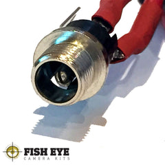 Fish EyE Camera Kits Power Port For Bait Boats