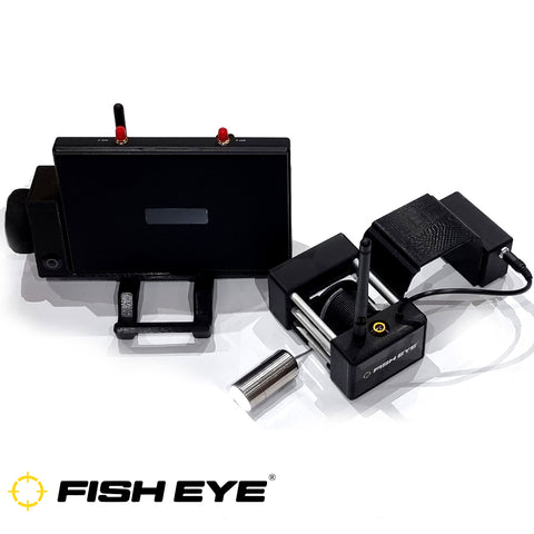 Fish EyE Camera Kits RT4 Winch Camera Pro