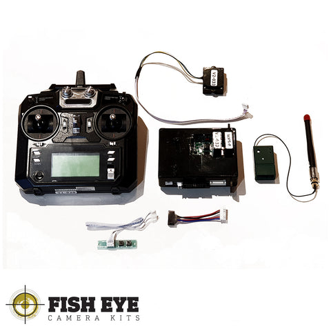 Waverunner GPS Autopilot Upgrade Kit