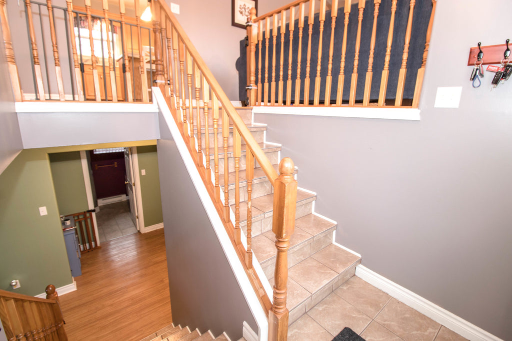 31 Lansdown Avenue, Oromocto - Re/Max Group Four Realty