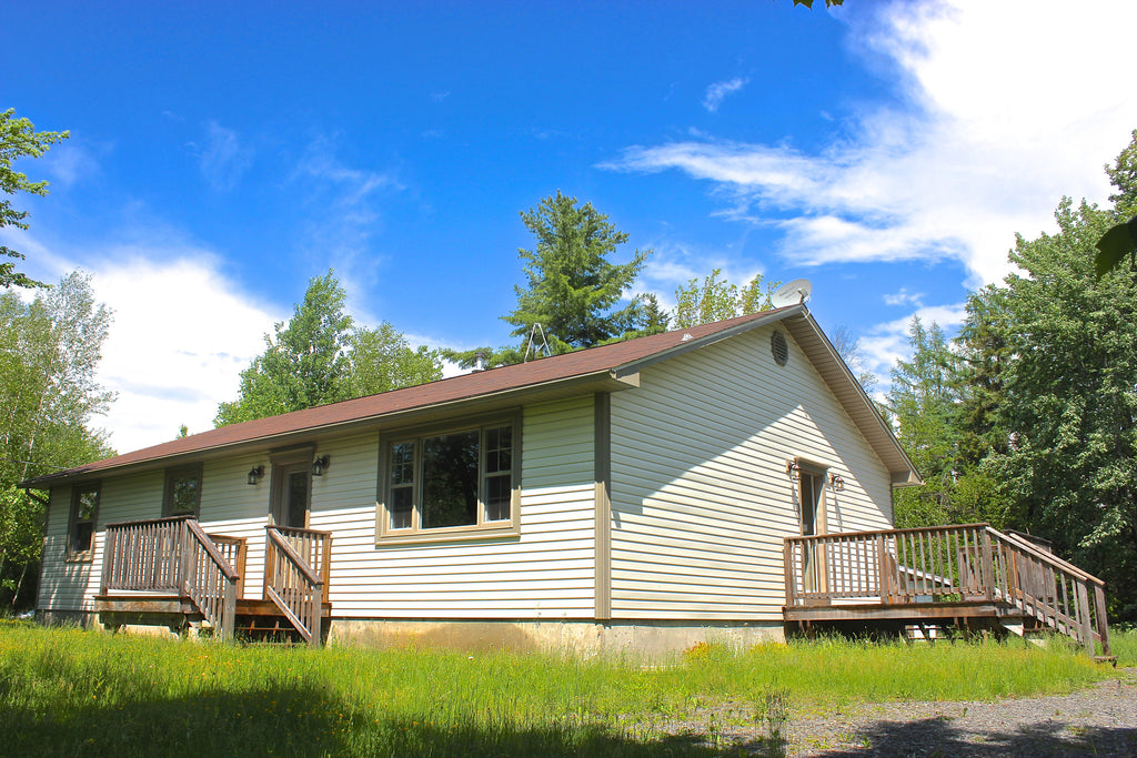 SOLD*** 3475 Route 101, Tracyville - Re/Max Group Four Realty