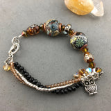 HOOT ~ TREASURE BRACELET