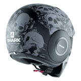 SHARK Helmets Sanctus Matte Black