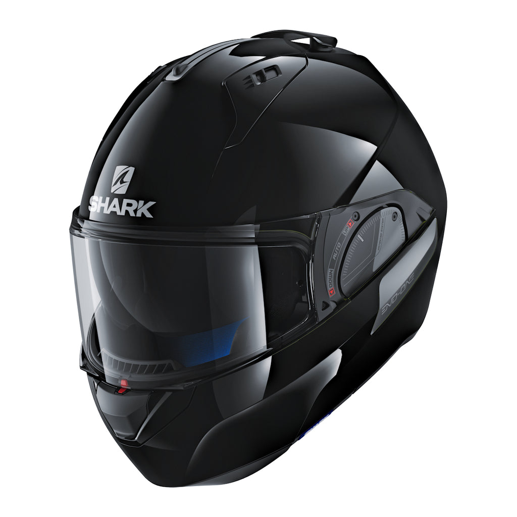 Sharp Has Released The Ratings For Flip Front Helmets
