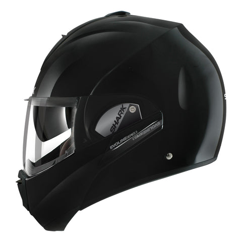 SHARK Helmets EVOLINE SERIES 3 Uni Black