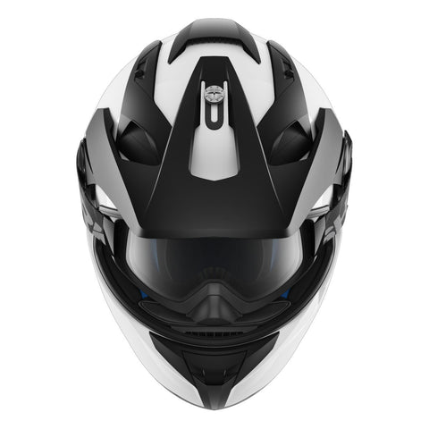 SHARK Helmets EXPLORE-R Blank White