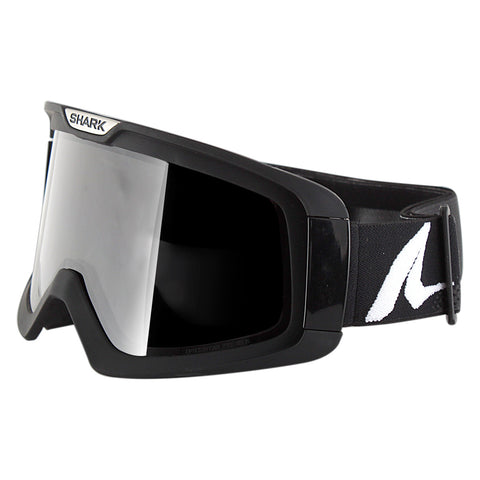 SHARK Offroad Goggles - BLACK