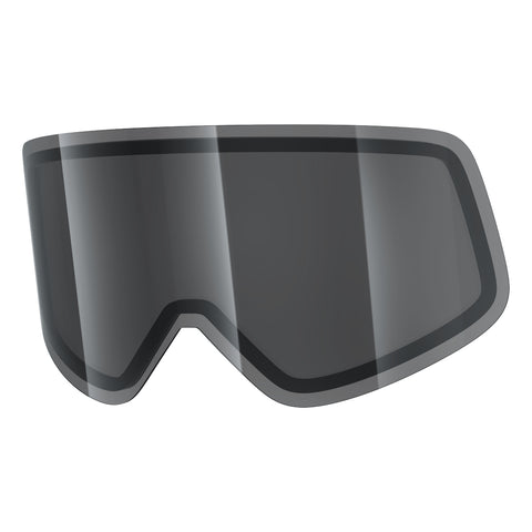 SHARK Double Lenses for Original Goggles - LIGHT TINTED
