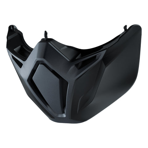 SHARK Helmets 100% Original Premium Mask - DARK GREY