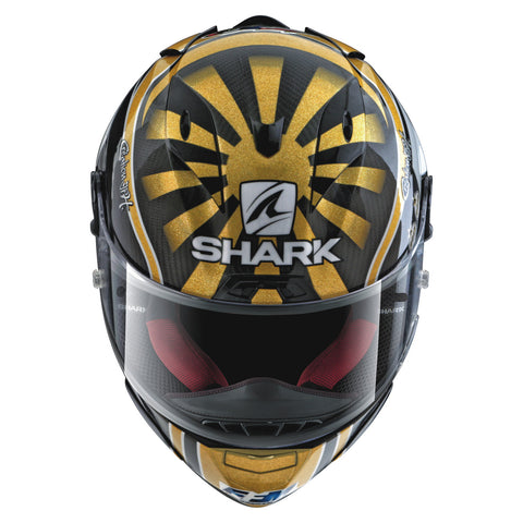 SHARK Helmets RACE-R PRO CARBON Zarcon World Champ 2016 Replica