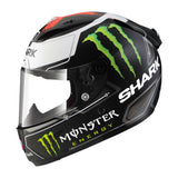 SHARK Helmet RACE-R PRO Jorge Lorenzo Monster Matte