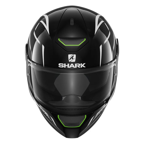 SHARK Helmets SKWAL Flynn - Black / Yellow