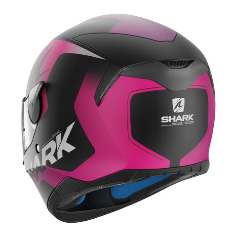 SHARK Helmets SKWAL Trion Matte - Black / Pink