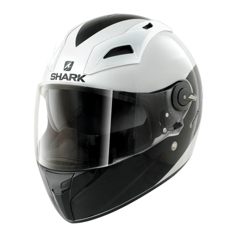 SHARK Helmets VISION-R SERIES 2 Inko Black / White