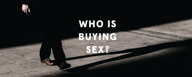 Who is Buying Sex?
