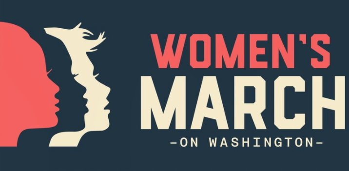 Solidarity with our Sisters: The Women's March on Washington
