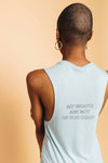 My Rights Muscle Tank | MY SISTER