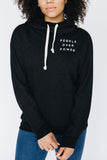 People Over Power Hoodie | MY SISTER