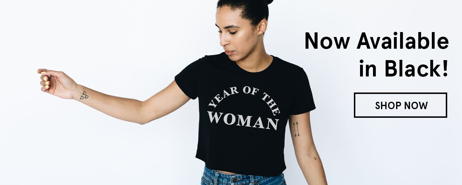 Shop the MY SISTER Feminist Collection
