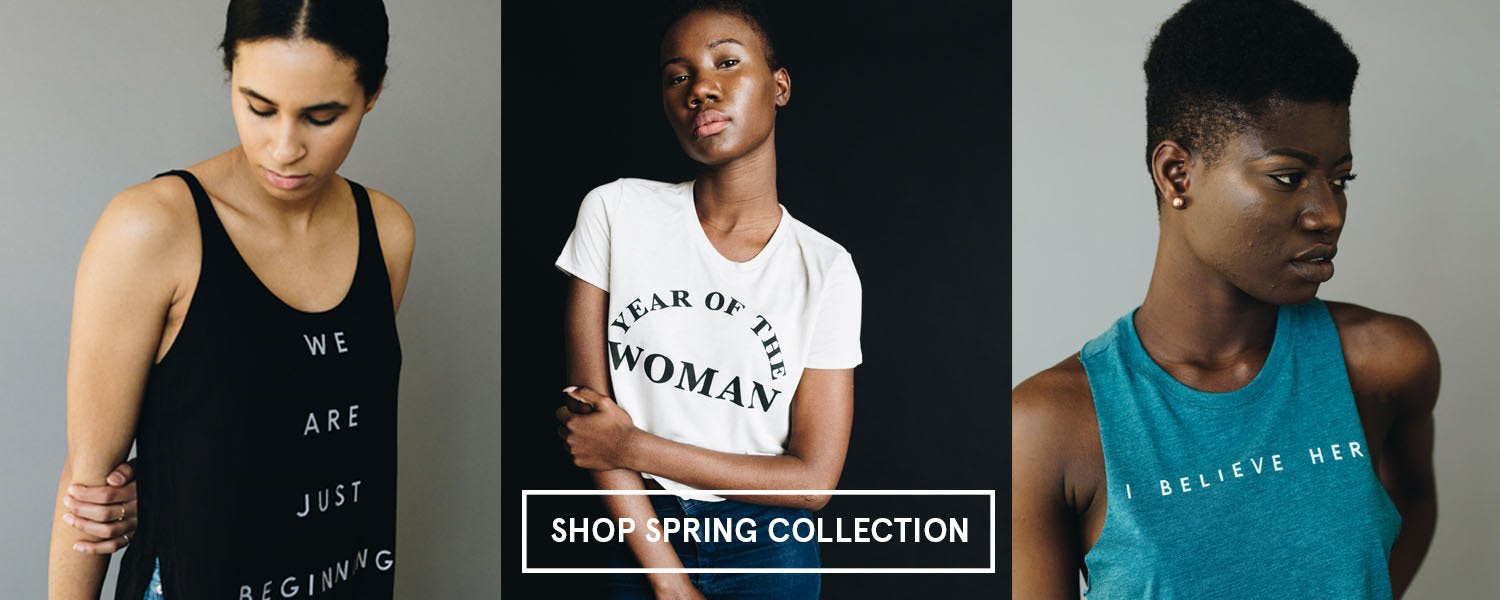 International Women's Day Collection