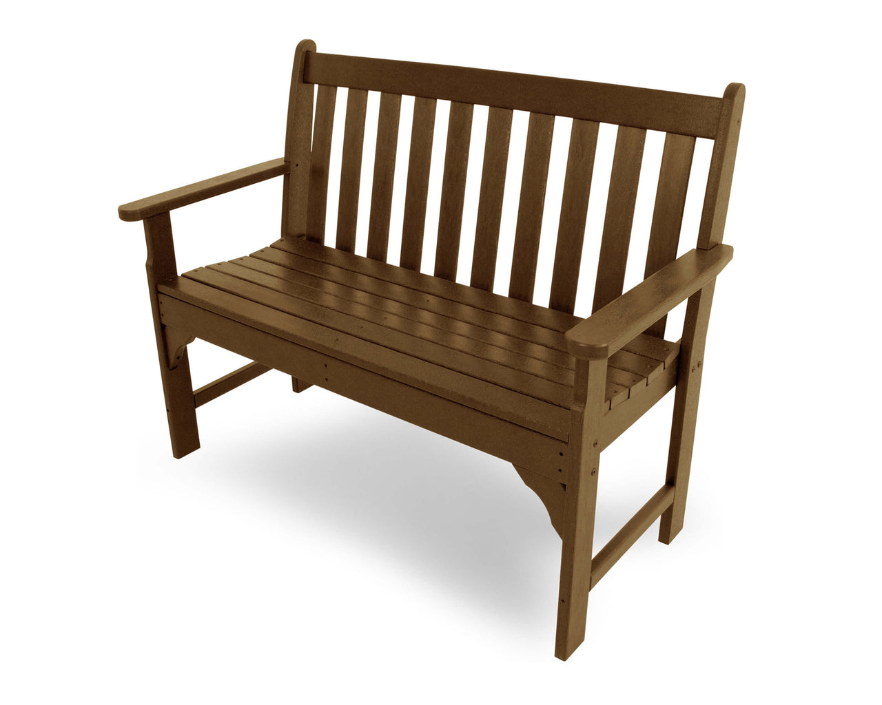 POLYWOOD® Vineyard Bench