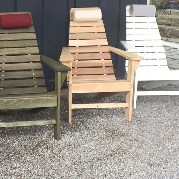 New Hope Pine Adirondack Chair