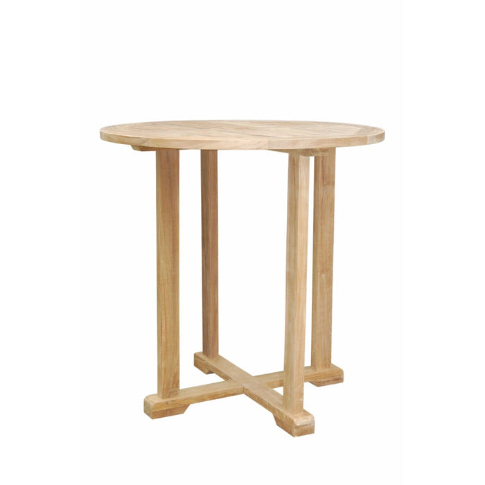 "Bahama 39"" Round Bar Table"
