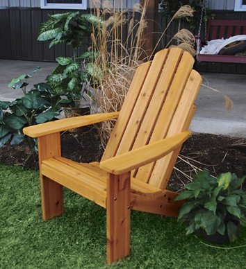 Kennebunkport Adirondack Chair