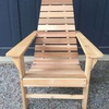 New Hope Cedar Adirondack Chair