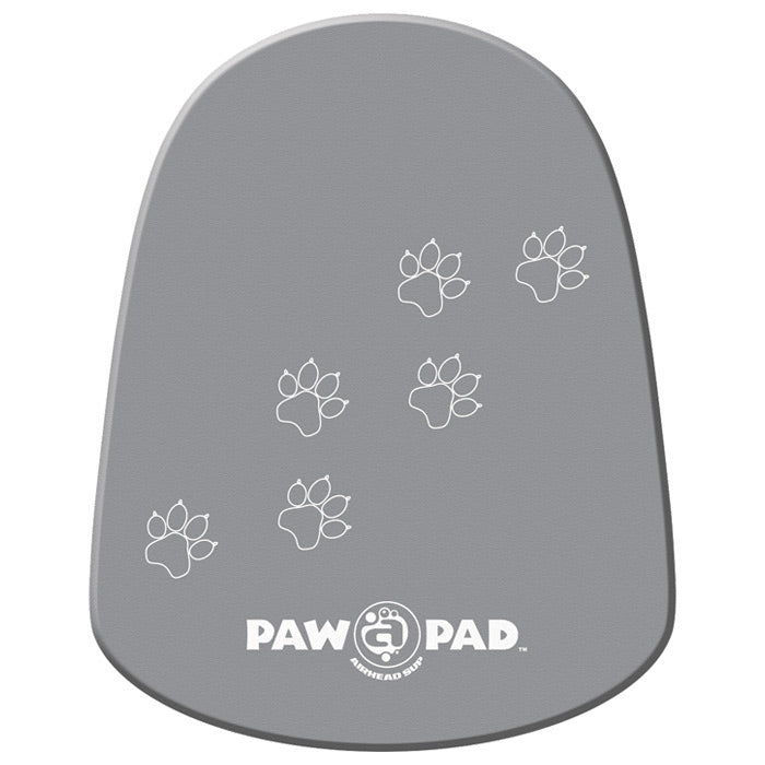 AIRHEAD PAWS PAD CHARCOAL GRAY