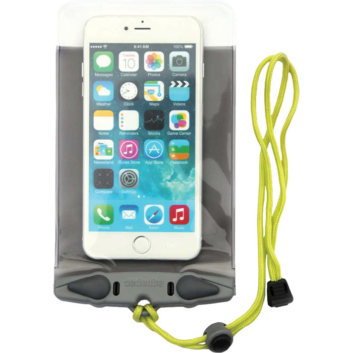 AQUAPAC WATERPROOF CASE FOR LARGE IPHONES