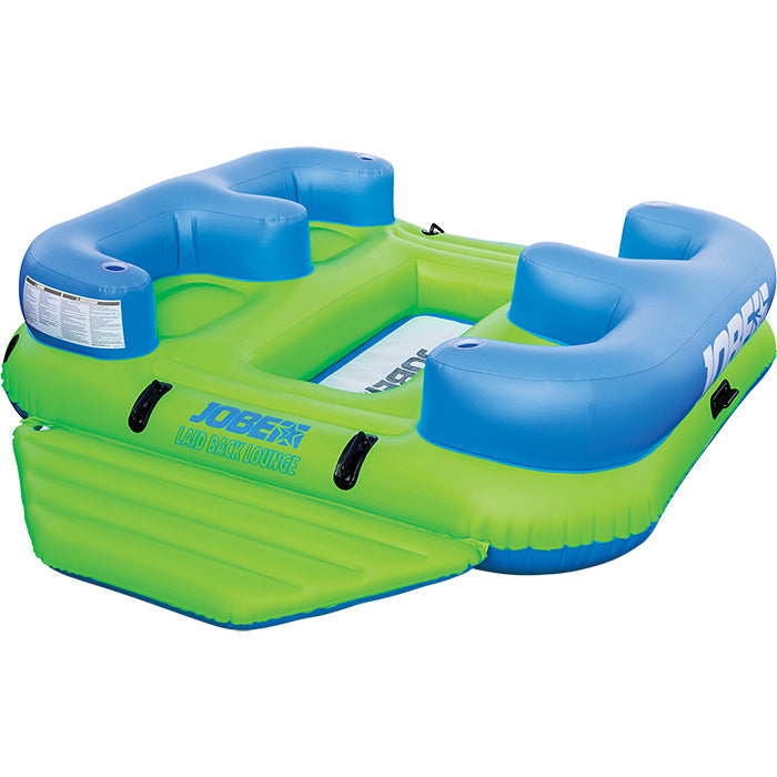 Jobe Boat Floats, Floating Toy, Water Games, Water Sports, Water Toy