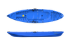Xplor Bora Bora Tandem Starter Kayak - Blue | 1-2-3 Person Kayak