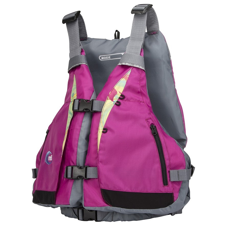 MTI Adventurewear Moxie Women's PFD Life Jacket