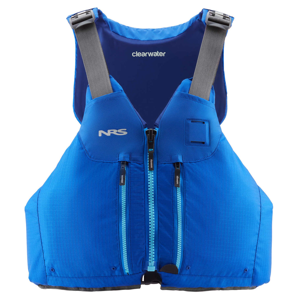 NRS Clearwater PFD Life Vest
