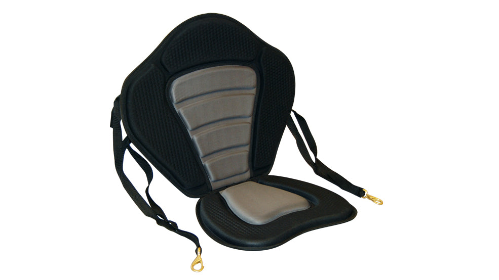 Apex 1 Deluxe Kayak Seat | Crack of Dawn Paddlesports